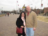 Larraine Motel, Memphis